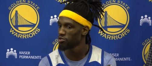 Former Warriors guard Briante Weber is joining the Rockets --[Image credit: DaHoopSpot Productions via YouTube]