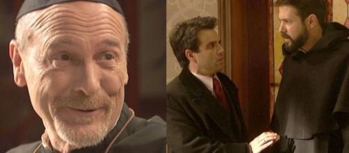 Il Segreto, anticipazioni: Don Gaspar scopre l'inganno di Severo e Carmelo