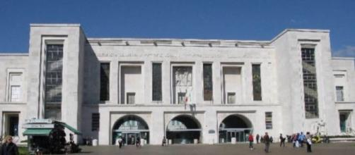 Immagine dell'ospedale Niguarda.
