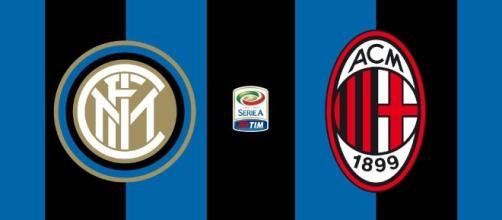 Inter-Milan, il derby continua sui social