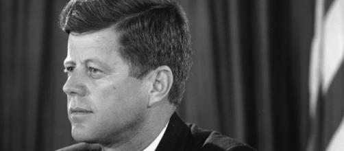 John F. Kennedy secret files to be released [Image Credit: U.S Embassy New Delhi/Flickr]