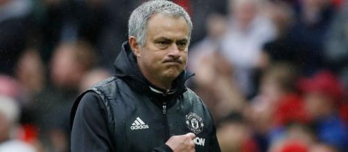 Jose Mourinho hails Marcus Rashford and claims Manchester United ... - mirror.co.uk