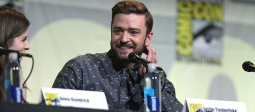 Justin Timberlake confirmed to headline 2018 Super Bowl Halftime Show. (Image Credit: Gage Skidmore/Wikimedia Commons)