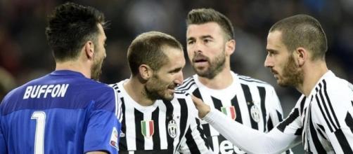 Juventus, problemi in difesa - lastampa.it