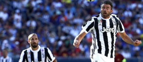 Juventus, Barzagli e Marchisio dopo Udine commentano la vittoria dei bianconeri