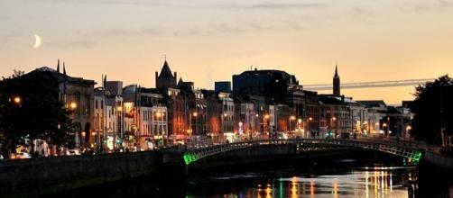 Lavoro a Dublino per italiani (Wikimedia Commons)