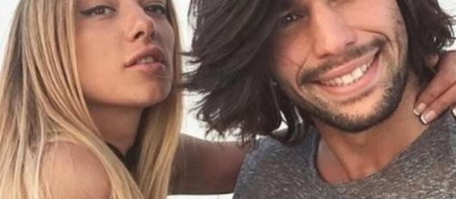 Luca Onestini e Soleil Sorge si sono lasciati | BitchyF - bitchyf.it