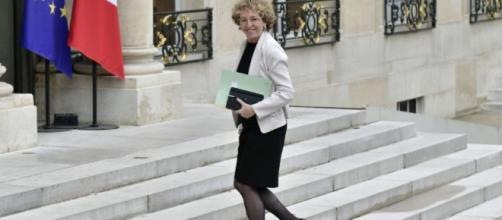 Muriel Pénicaud, Ministre du travail, face à la réforme assurance-chômage