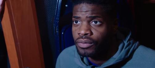 Nerlens Noel is struggling to get consistent playing time with the Mavs – [image credit: XImo Pierto/Youtube]