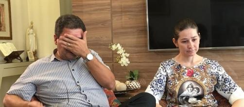 Pais de João Vitor estão transtornados com situação