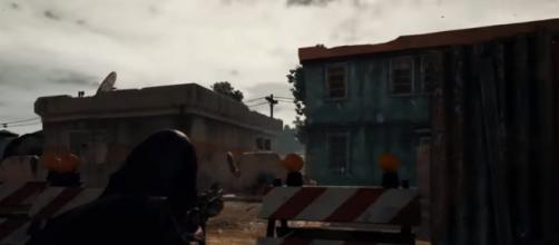 """""""Playerunknown's Battlegrounds's"""" Brendan Greene confirmed there will be no sequel of the game. [Image Credits: PC Gamer/YouTube]"""