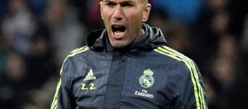 Real Madrid : la presse dithyrambique avec Zidane - bfmtv.com