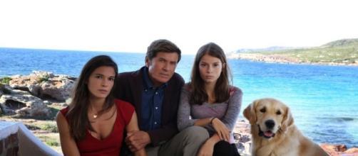 Replica L'isola di Pietro quinta puntata: Streaming su VideoMediaset