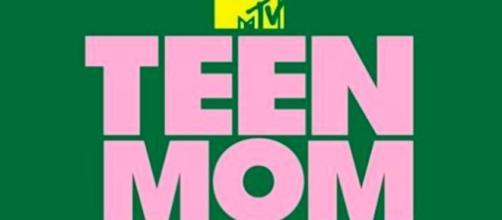Teen Mom logo. (Image via YouTube screengrab/MTV)