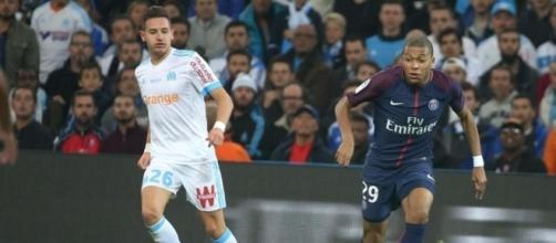 Thauvin - Mbappé : partenaires en équipe de France