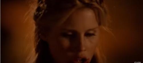'The Originals' season 5: Less focus on Caroline-Klaus, more on Hope. Image credit:moviemaniacsDE/Youtube screenshot
