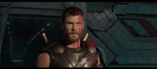 'Thor: Ragnarok' | (image Credit: Marvel Entertainment/YouTube]