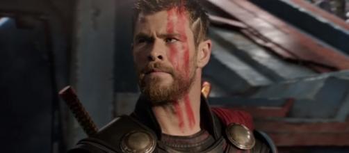 'Thor: Ragnarok' Official Trailer (Image Credit: Marvel Entertainment/YouTube)