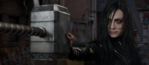 'Thor: Ragnarok' Teaser Trailer (Image Credit: Marvel Entertainment/YouTube)