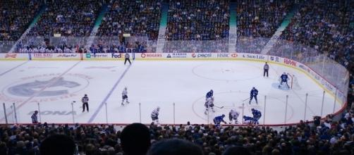 Vancouver Canucks' report card through NHL's early going (Image credit: Sebastien Launay | wikimedia.org)