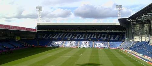 West Brom Stadium (Photo Image EPL/Wikimedia Commons)