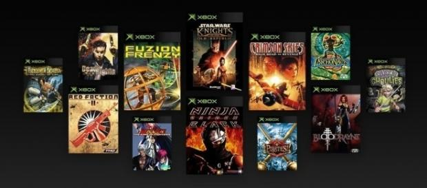 13 Original Xbox games now available on Xbox One - unionvgf.com