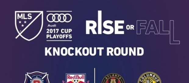 Así se jugarán los playoffs en la MLS