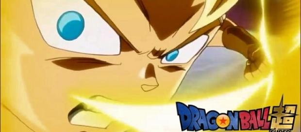 Cabba on 'Dragon Ball Super' - Image Credit: ArkNova/YouTube