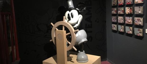 Disney en la Cineteca Nacional.
