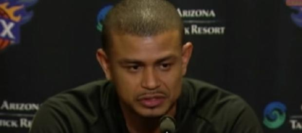 Earl Watson has a 33-85 coaching record in 2 1/2 years with Suns (Image Credit: Suns/YouTube)