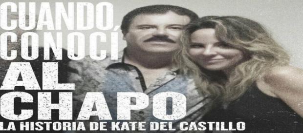 Edición por Tadeo Alvarado. Cuando conocí al Chapo