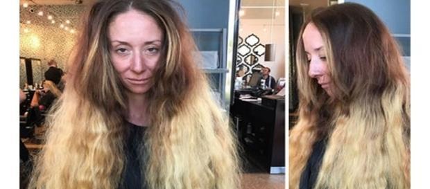 Ela mudou completamente seus cabelos ( Fotos - Instagram )