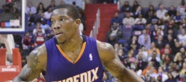 Eric Bledsoe is averaging 15.7 points for the Suns this season (Image Credit: Joe Glorioso/WikiCommons)