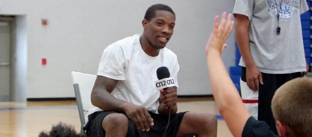 Eric Bledsoe will likely be traded in the coming days after making his request public. / Photo via Regina/acrphoto, Flickr CC
