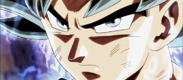 Fans still want to see more of Goku's new form. Image: iHeartBuzz/YouTube