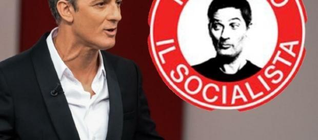 Il Socialista, il nuovo debutto radiofonico di Fiorello