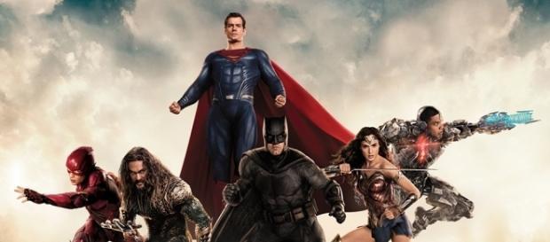 "Justice League durerà ""appena"" due ore - filmcellsltd.com"