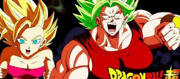 Kafla on 'Dragon Ball Super' - [Image Credit: Saikyo Devin/YouTube]