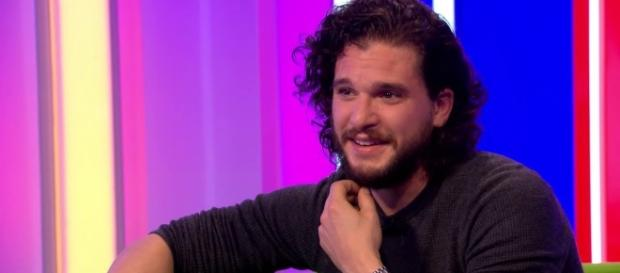 Kit Harington reveals his emotional state for the final Game of Thrones season and his plans after the series. [Image crediy - ToryMax/youtube]