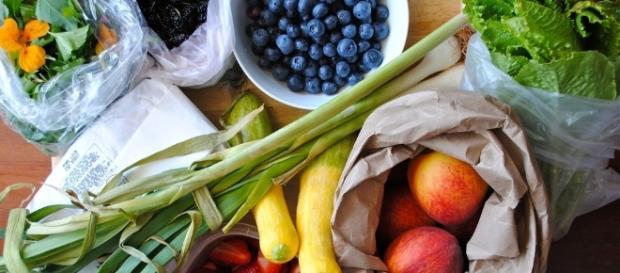 Mangiare sano fa bene al corpo e alla mente