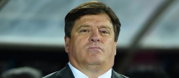 Miguel Herrera ya tiene a sus elegidos para el partido de Copa contra Cruz Azul