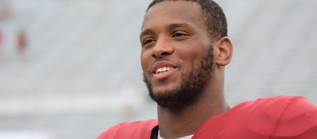 OJ Howard by Chris Kirschner 6 | Chris Kirschner | Flickr - flickr.com