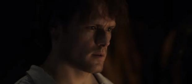 'Outlander' Season 3 Episode 7 spoilers: Claire gets Jamie into trouble. [Image Credit: Starz/YouTube]