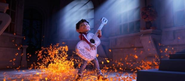 Primer tráiler de 'Coco', la última película de Disney-Pixar ... - rtve.es