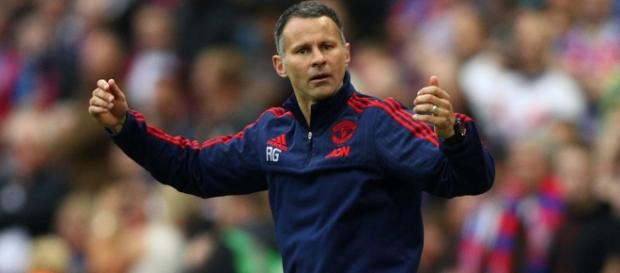 Rumour: Man United legend Ryan Giggs considered by MK Dons - CitiBlog - citiblog.co.uk