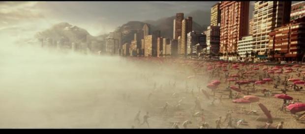 Scene from 'Geostorm' [image courtesy of Vimeo screenshot]