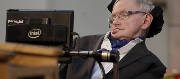 Stephen Hawking thesis crashes Cambridge University website – Las ... - reviewjournal.com