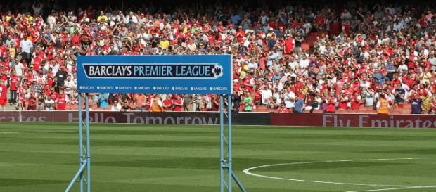 The Premier League will be back this weekend with the ninth round matches. [Image via: Ronnie Macdonald/Wikimedia Commons]