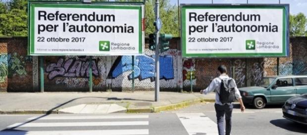 Tutti con Maroni (e Zaia): i democratici e i cinque stelle che ... - possibile.com