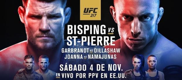 UFC 217: Previa Extenida | UFC ® - Media - ufc.com